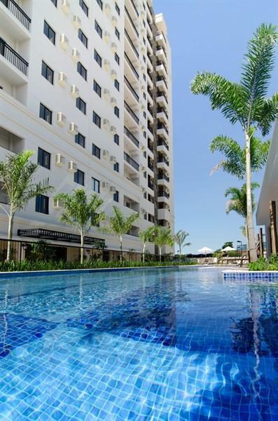 Apartamento em DEL CASTILHO  -  Rio de Janeiro - RJ