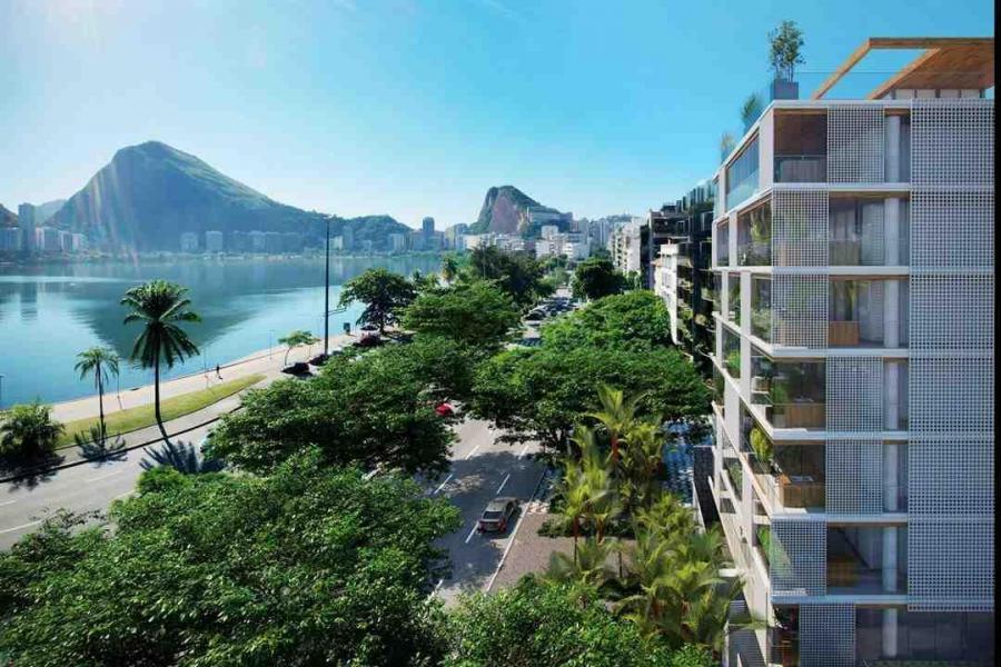 apartamentos para comprar em riodejaneiro lagoa