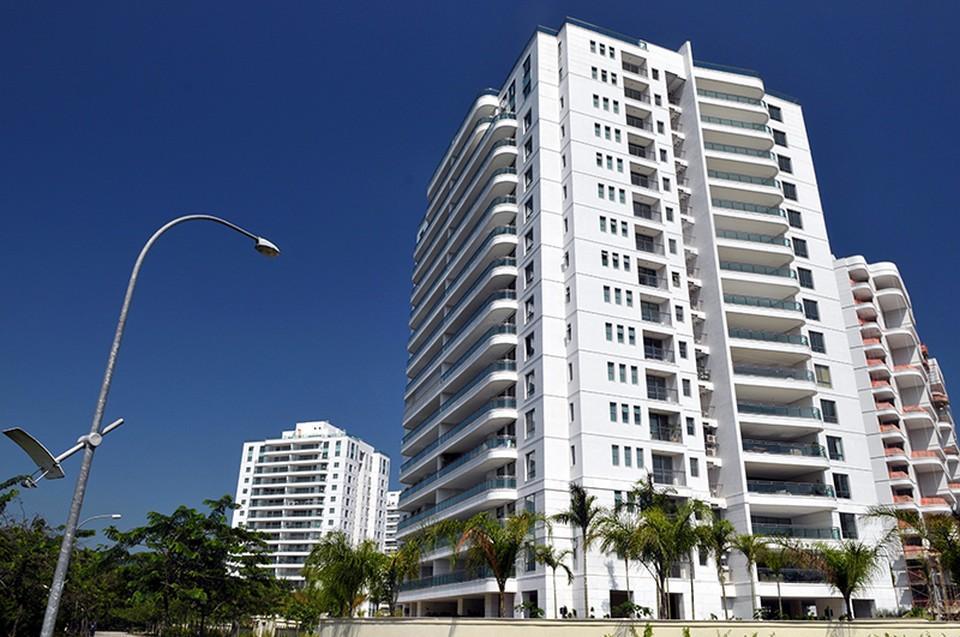 apartamentos para comprar em riodejaneiro barradatijuca